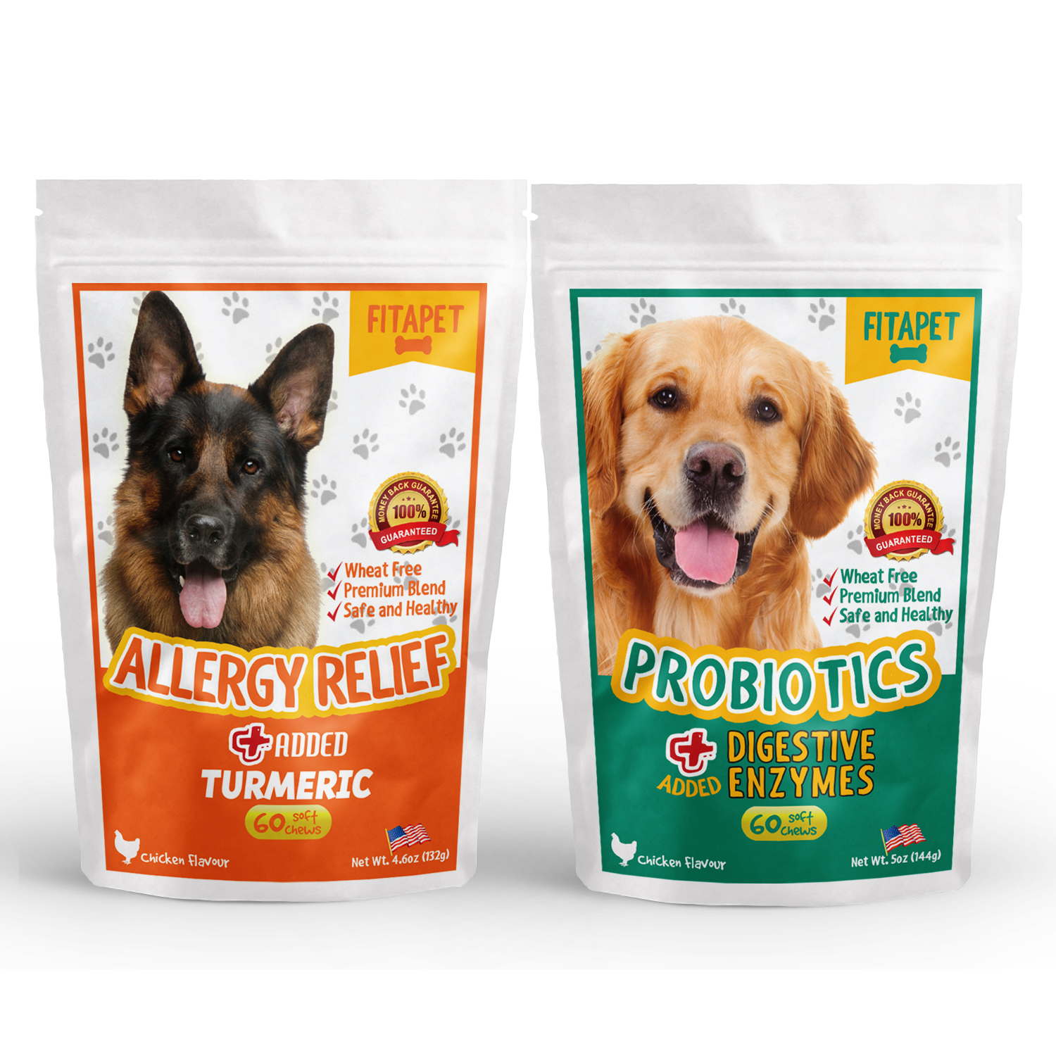 Probiotics and Allergy Relief - Why Not?